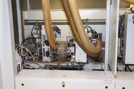 "HOMAG - HOLZMA - BARGSTEDT TFL 420 / HKL 380 / KFL 610 Flex Production Cell ""Lot Size 1"" with Laser i_03268240"