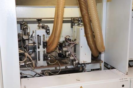 "HOMAG - HOLZMA - BARGSTEDT TFL 420 / HKL 380 / KFL 610 Flex Production Cell ""Lot Size 1"" with Laser i_03268241"