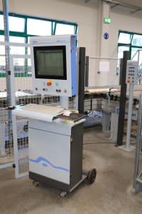 "HOMAG - HOLZMA - BARGSTEDT TFL 420 / HKL 380 / KFL 610 Flex Production Cell ""Lot Size 1"" with Laser i_03268245"