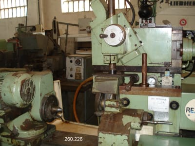 DANOBAT 50 External Grinding Machine i_03301053