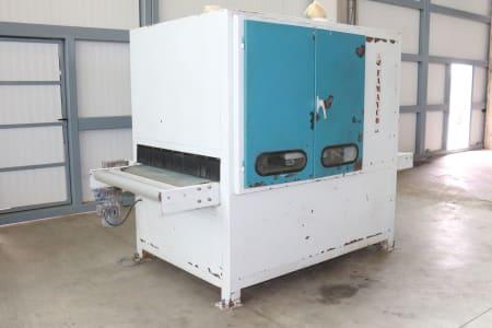 FAMAYCO 2 GS 1000 Brushes Sanding Machine i_03361086