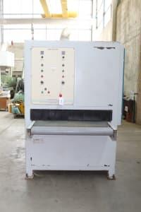FAMAYCO 2 GS 1000 Brushes Sanding Machine i_03361089