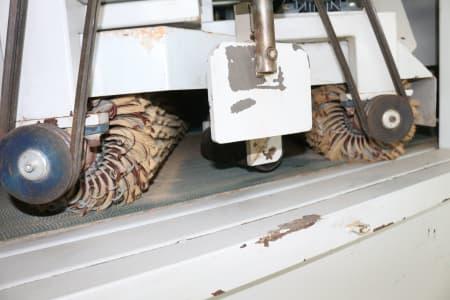 FAMAYCO 2 GS 1000 Brushes Sanding Machine i_03361096