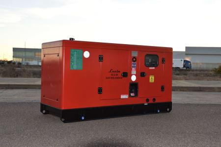 LUCLA GLU-50 Silent diesel generator i_03371344