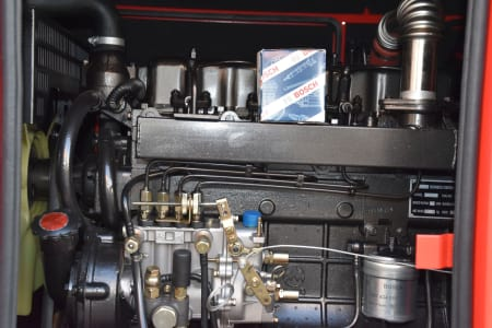 LUCLA GLU-50 Silent diesel generator i_03371352