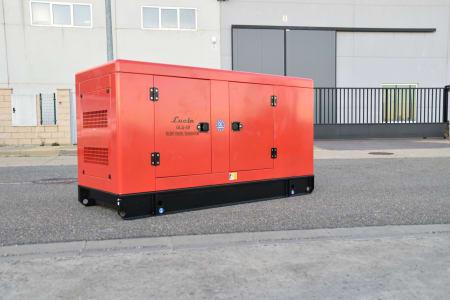 LUCLA GLU-50 Silent diesel generator i_03371356