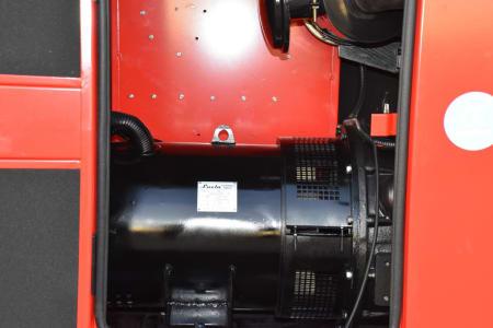 LUCLA GLU-50 Silent diesel generator i_03371359