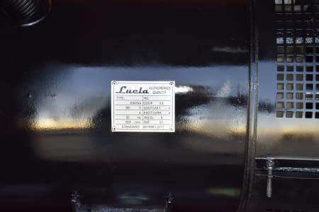 LUCLA GLU-50 Silent diesel generator i_03371360