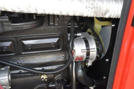 LUCLA GLU-50 Silent diesel generator i_03371361