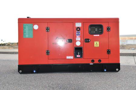 LUCLA GLU-50 Silent diesel generator i_03371365