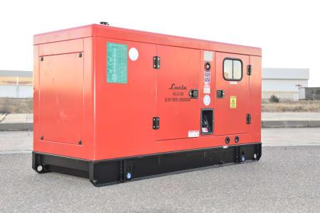 LUCLA GLU-50 Silent diesel generator i_03371367