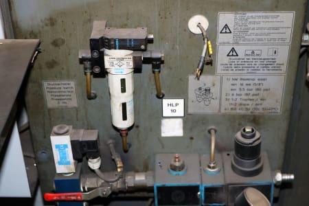 CHIRON FZ 12 S Magnum High Speed Vertical Machining Centre i_03394320