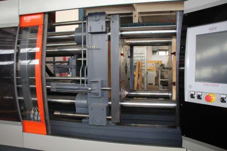 Машина за леене на пластмаси под налягане WAVE ARGO 280 R FIFO i_03403873