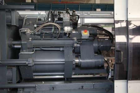 Машина за леене на пластмаси под налягане WAVE ARGO 280 R FIFO i_03403874