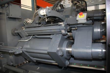 Машина за леене на пластмаси под налягане WAVE ARGO 280 R FIFO i_03403875