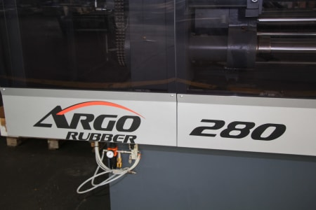 Wtryskarka WAVE ARGO 280 R FIFO i_03403876