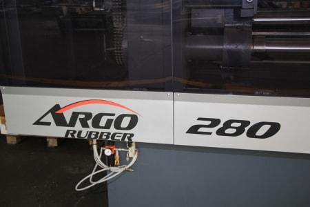 Машина за леене на пластмаси под налягане WAVE ARGO 280 R FIFO i_03403876