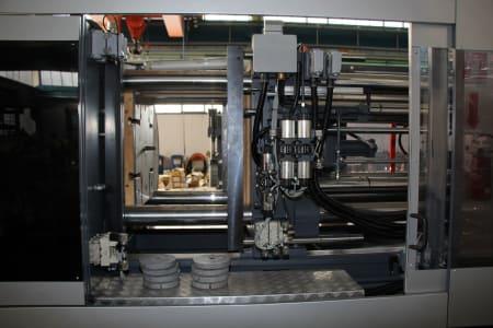 Машина за леене на пластмаси под налягане WAVE ARGO 280 R FIFO i_03403882