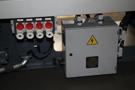 Машина за леене на пластмаси под налягане WAVE ARGO 280 R FIFO i_03403885
