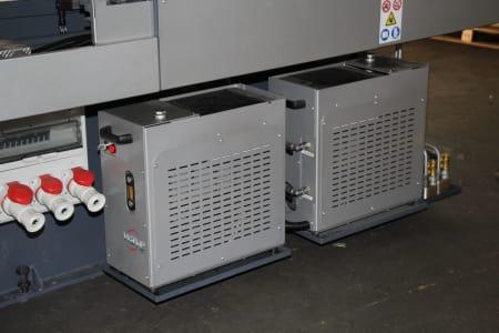 Машина за леене на пластмаси под налягане WAVE ARGO 280 R FIFO i_03403886