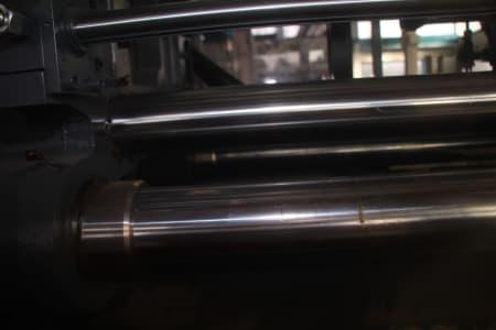 Машина за леене на пластмаси под налягане WAVE ARGO 280 R FIFO i_03403889