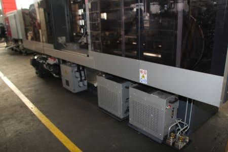 Машина за леене на пластмаси под налягане WAVE ARGO 280 R FIFO i_03403891