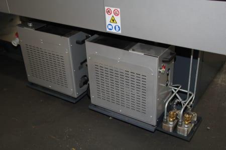 Машина за леене на пластмаси под налягане WAVE ARGO 280 R FIFO i_03403892