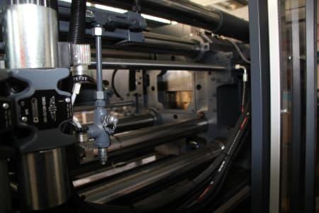 Машина за леене на пластмаси под налягане WAVE ARGO 280 R FIFO i_03403893