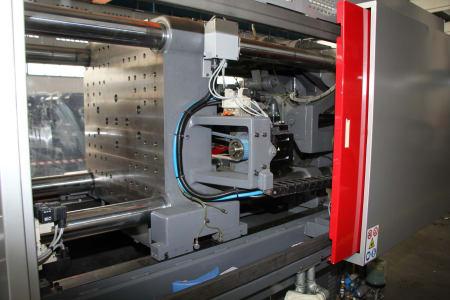 Машина за леене на пластмаси под налягане WAVE AXOR 200 HS 50 i_03403895