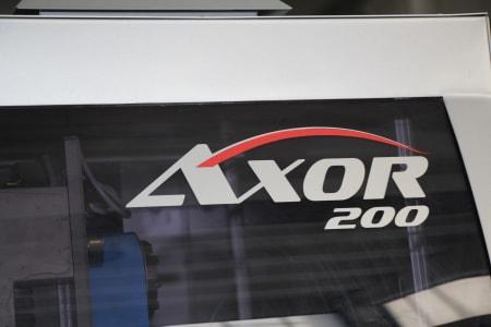Wtryskarka WAVE AXOR 200 HS 50 i_03403900