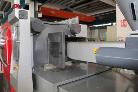 Машина за леене на пластмаси под налягане WAVE AXOR 200 HS 50 i_03403901