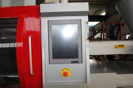 Машина за леене на пластмаси под налягане WAVE AXOR 200 HS 50 i_03403902