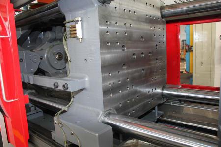 Машина за леене на пластмаси под налягане WAVE AXOR 200 HS 50 i_03403904