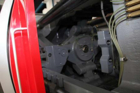 Машина за леене на пластмаси под налягане WAVE AXOR 200 HS 50 i_03403905