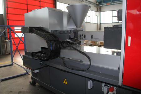 Машина за леене на пластмаси под налягане WAVE AXOR 200 HS 50 i_03403907