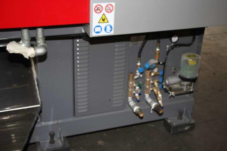 Машина за леене на пластмаси под налягане WAVE AXOR 200 HS 50 i_03403908