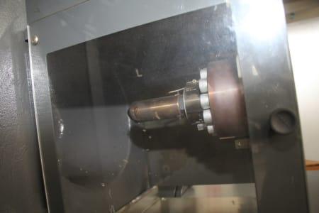 Машина за леене на пластмаси под налягане WAVE AXOR 200 HS 50 i_03403912