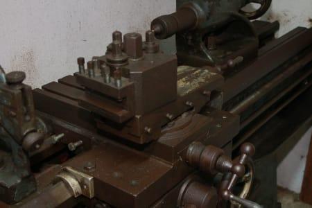 SAFOP FC 72 M Lathe for metal i_03411149