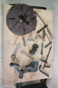 SAFOP FC 72 M Lathe for metal i_03411158