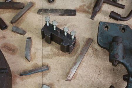 SAFOP FC 72 M Lathe for metal i_03411162