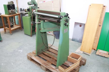 CASATI MS Dovetail joints machine i_03411206