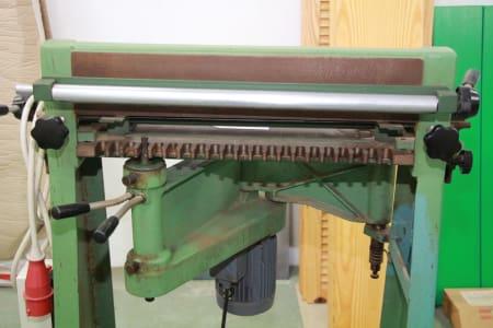 CASATI MS Dovetail joints machine i_03411209