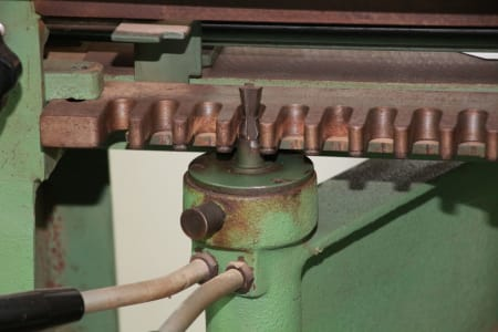 CASATI MS Dovetail joints machine i_03411210