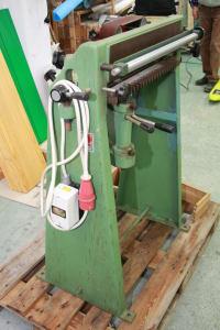 CASATI MS Dovetail joints machine i_03411212