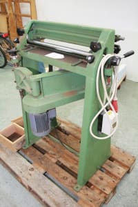 CASATI MS Dovetail joints machine i_03411213