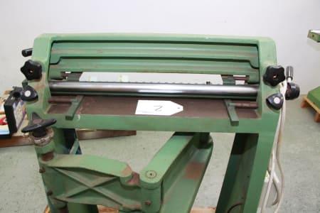 CASATI MS Dovetail joints machine i_03411215