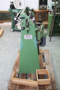 CASATI MS Dovetail joints machine i_03411216