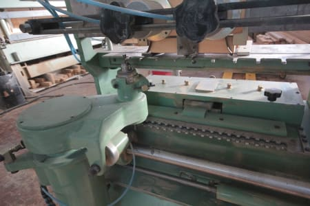 OMEC OMEC 750 Dovetailing machine for drawers i_03412106