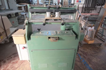 OMEC OMEC 750 Dovetailing machine for drawers i_03412109
