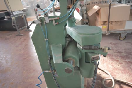 OMEC OMEC 750 Dovetailing machine for drawers i_03412113